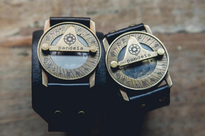 Pandeia Watches