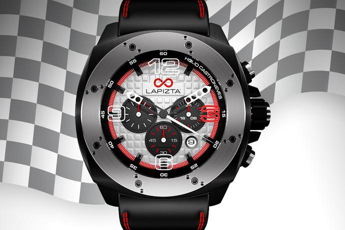 Lapizta Watches