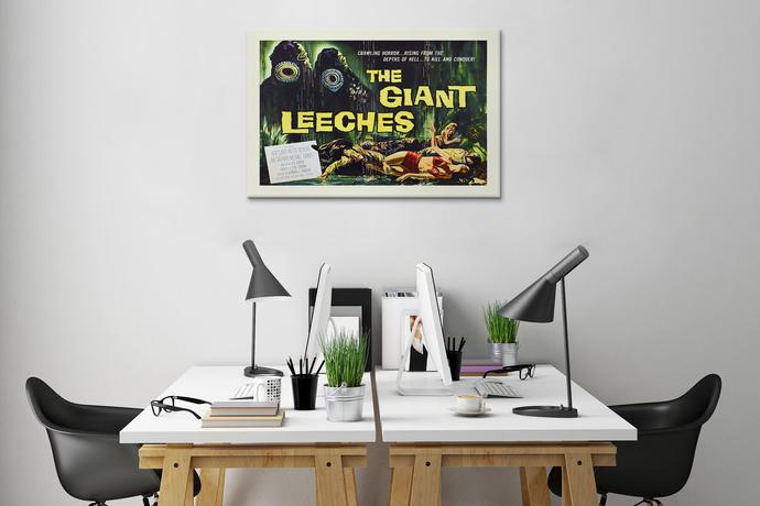 Cult Classic Movie Posters