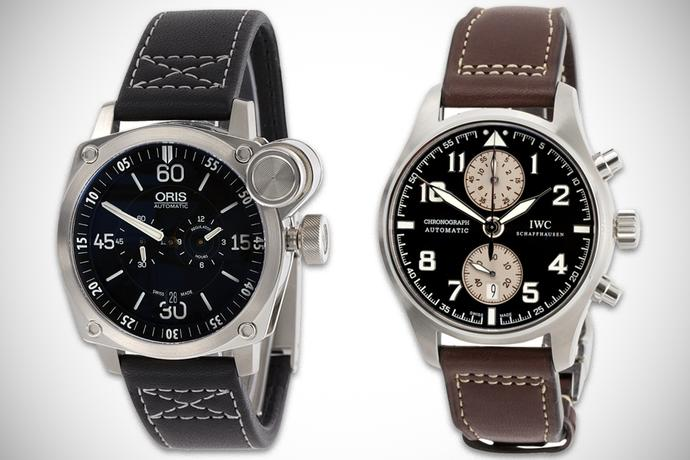 Incredible Swiss Watches