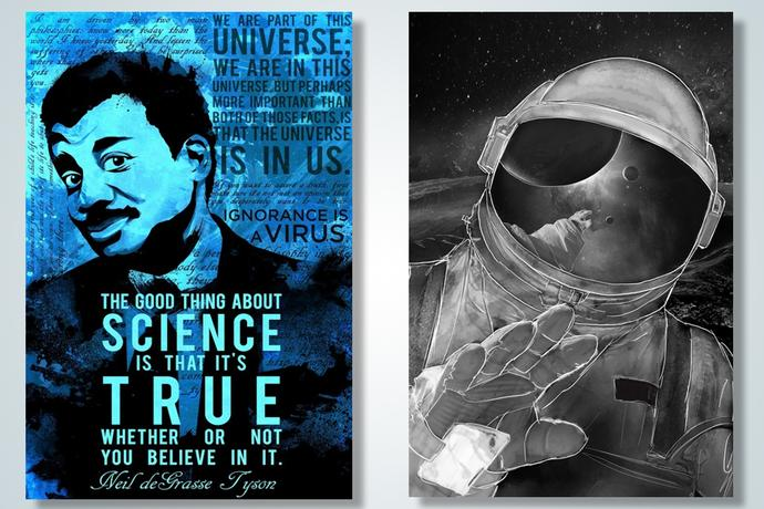 Science Posters