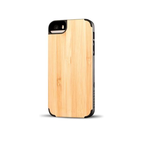 Bamboo iPhone 5/5s Case