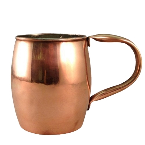 Jack's Moscow Mule Cup