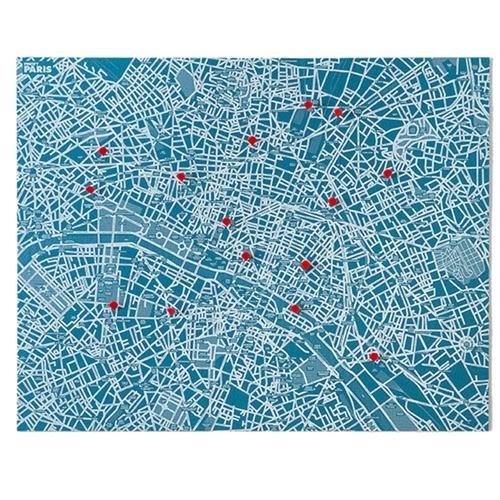 Pin City Paris, Palomar