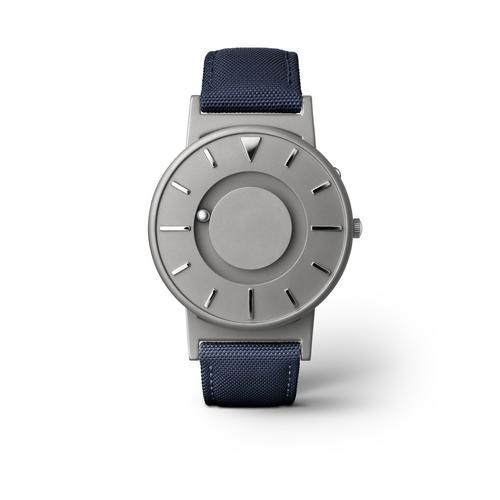 Bradley Watch Classic | Aqua | Eone Timepieces