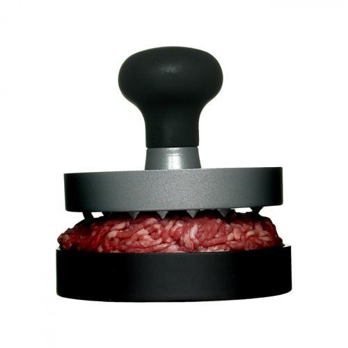 BBQ Hamburger Press