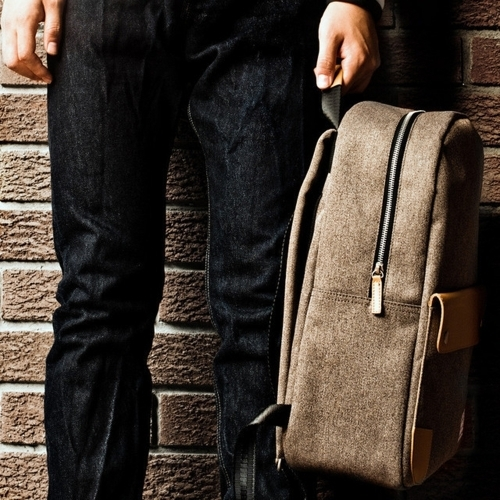 The Classic Brown | Venque