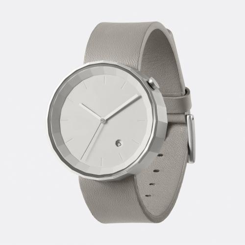 Polygon Watch, Brown, chiandchi