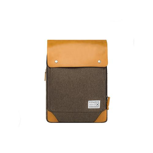 Flatsquare for HER, Brown