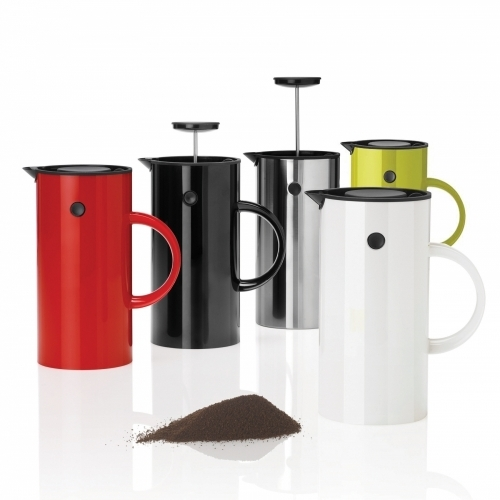 French Coffee Press, Steel, Stelton