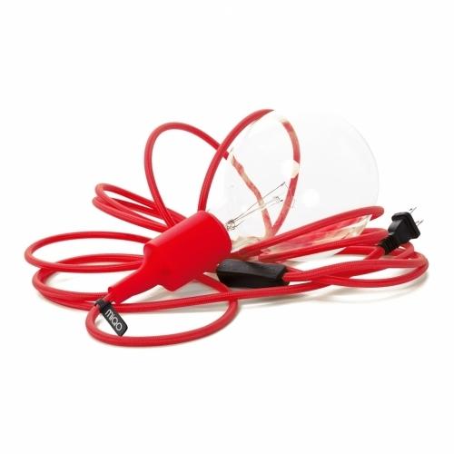 Original Cord, Red