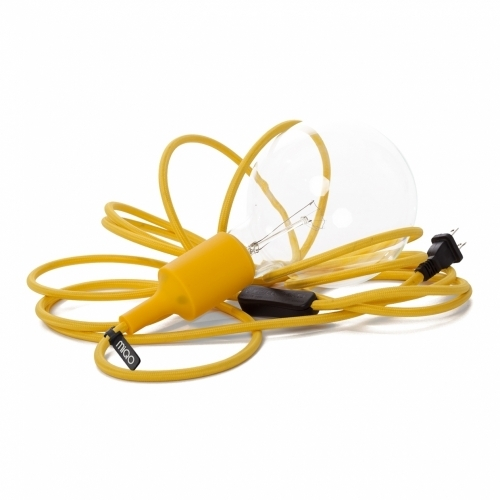 Original Cord, Yellow