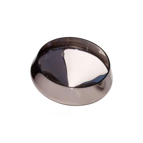Platinum Stacking Bowls | Sini Nesting Bowls Plati | Sempli