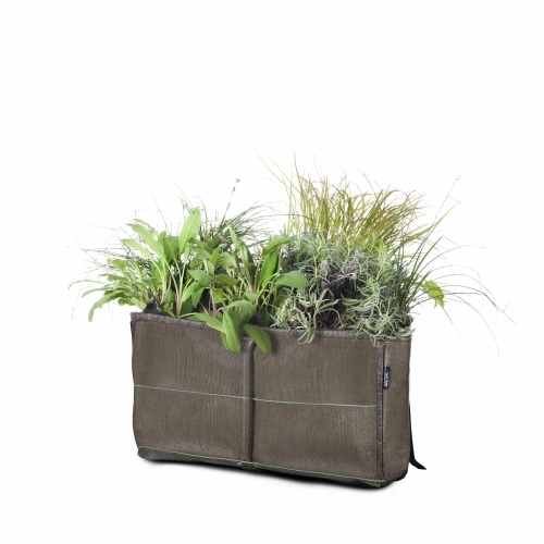 Strapped Window Box, 17L