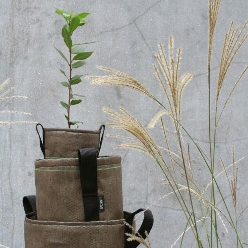 Outdoor Pot, 3L, Bacsac