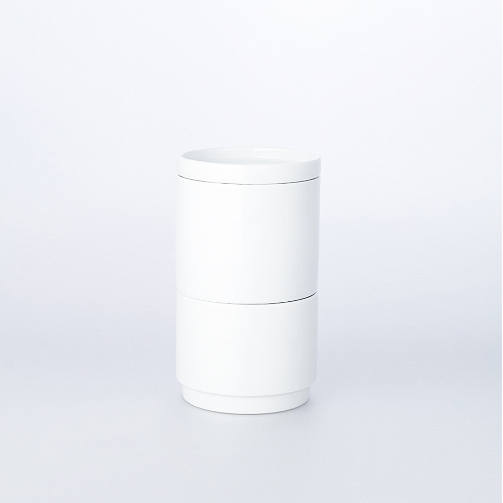 Faro Double Wall Cup Set, Kinto