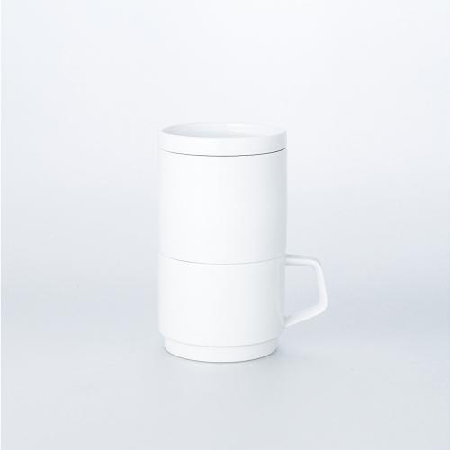 Faro Mug Set