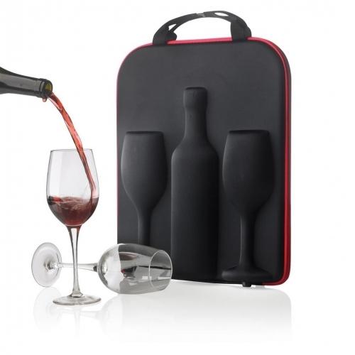 Swirl Wine Carrier, XD Design
