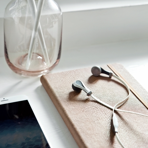 Oova Earbuds with Mic