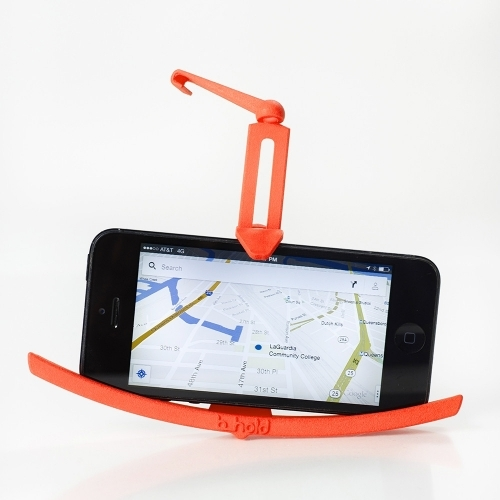 Bsteady Car Mount, Bhold