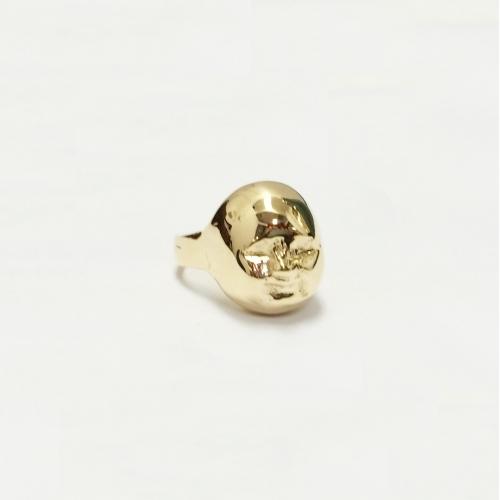 Bronze Joey Ring