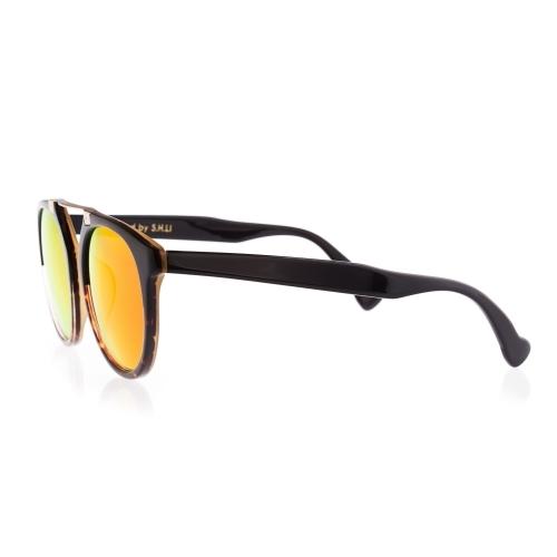 Sunglasses | Owl Eyes II  Volcano | Neo-Ne Sunglasses