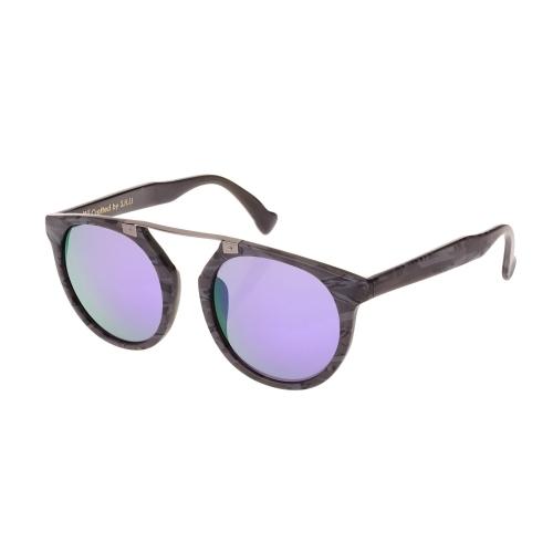 Sunglasses | Owl Eyes II Stone Black | Neo-Ne Sunglasses