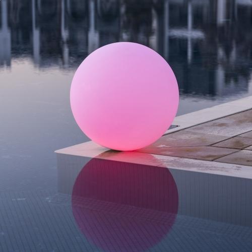 The Globe | Smart & Green | LED Indoor Outdoor Lighting
