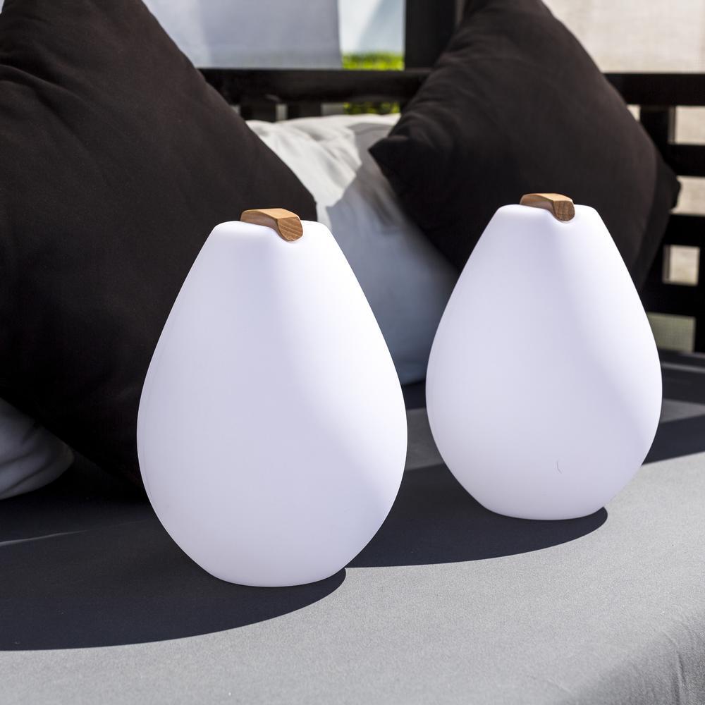 The Vessel   Smart & Green   LED Indoor Outdoor Lighting