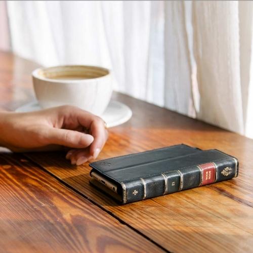 BookBook for iPhone 6 & 6 Plus, Twelve South