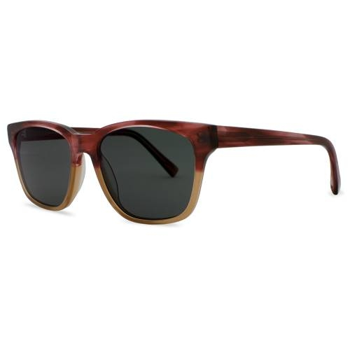 Brickma Bi-Colored Sunglasses   Parkman Sunglasses