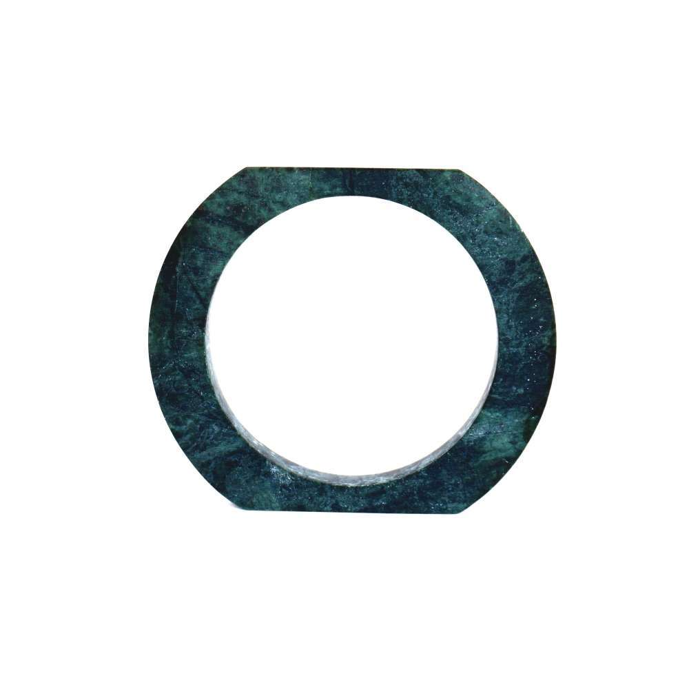 Bracelet No. 03, Marble Green - Elegant and Versatile Bracelet