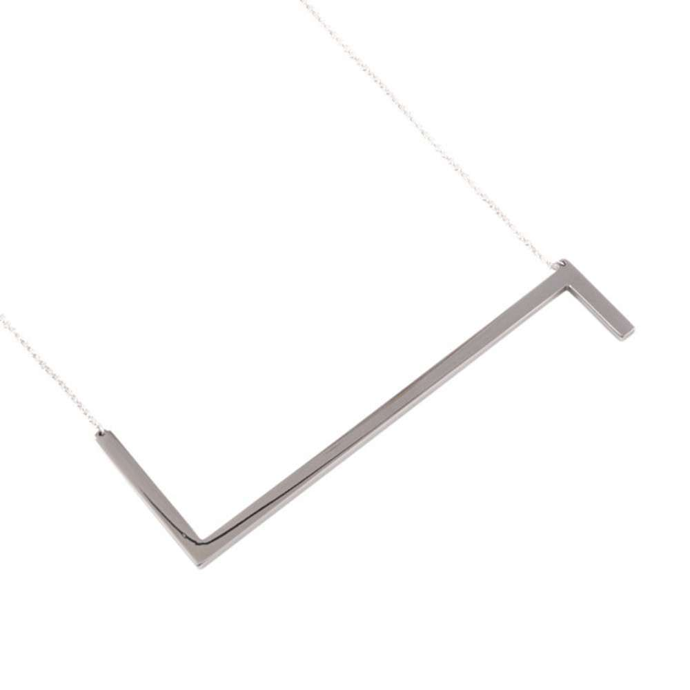 O Form-Necklace No. 15 | 1.0