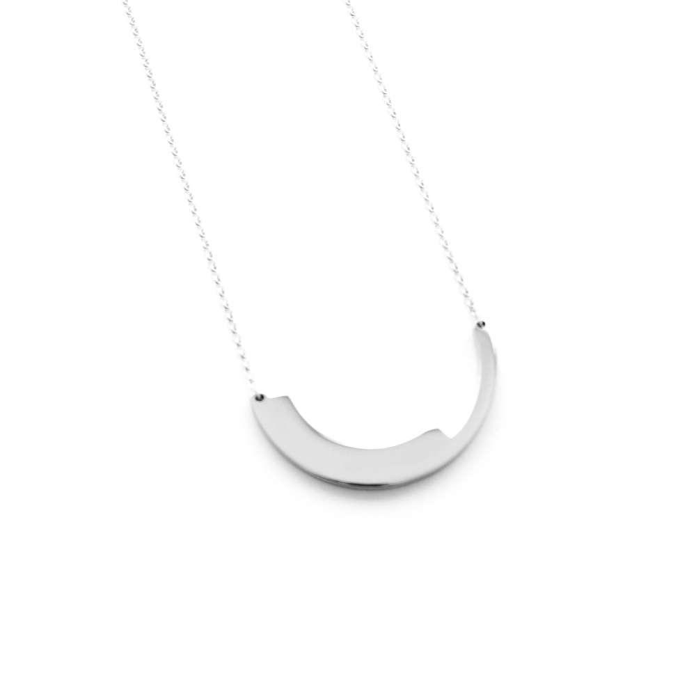 O Form-Necklace No. 5   2.0