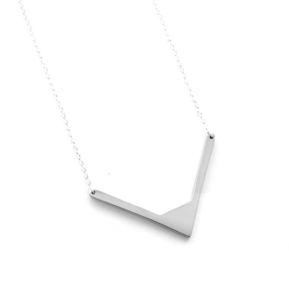 O Form-Necklace No. 6 | 2.0