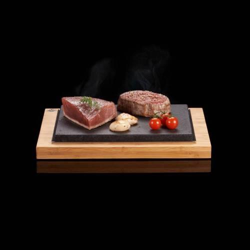 Steak Sharer