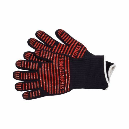SafeHands Oven Gauntlets