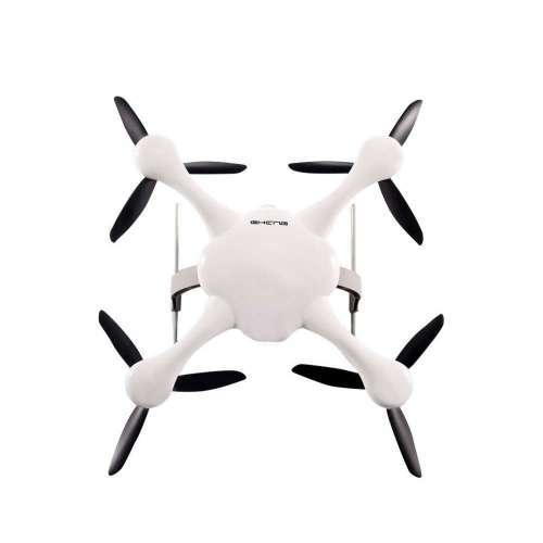 Ghost Arial Drone for Android - The World's Easiest Drone to Fly