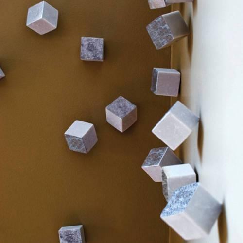 'Pivot' Wall Play, Set of 10 - Pivot Wall play decoration