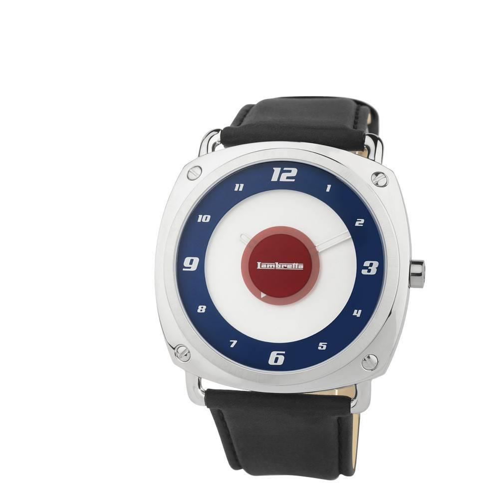 Brunoni Leather | Lambretta Watches