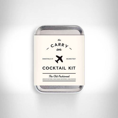 The Carry On Cocktail Kit