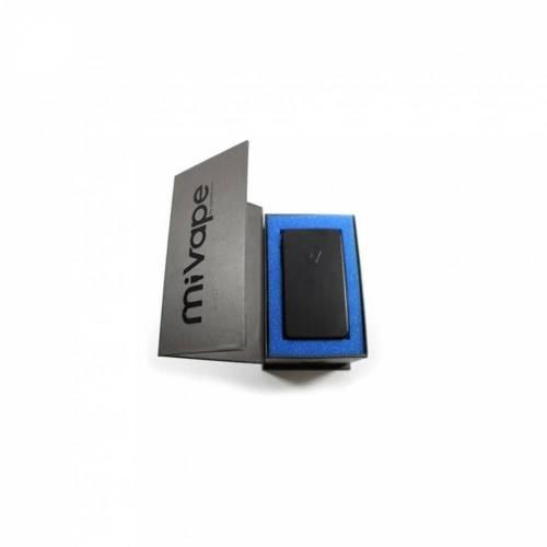 miVape - A Pocket-Sized Portable Vaporizer