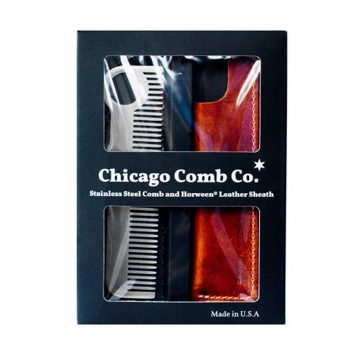 Model No. 1 - Chicago Comb