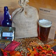 Recipe Pack   Harvest Pumpkin Ale