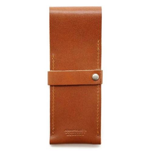 702 Pen Case - Leather Pen Case
