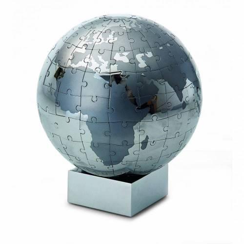 Extravaganza Puzzle Globus