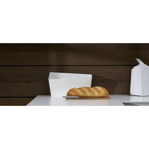 Bread Bin - A Striking and Architectural Bread Bin