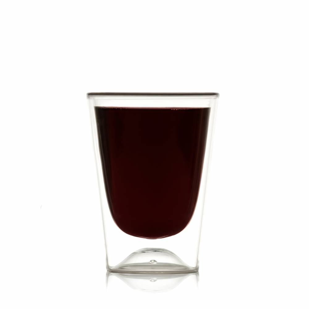 Red Wine Glass | Set of Two | Highwave