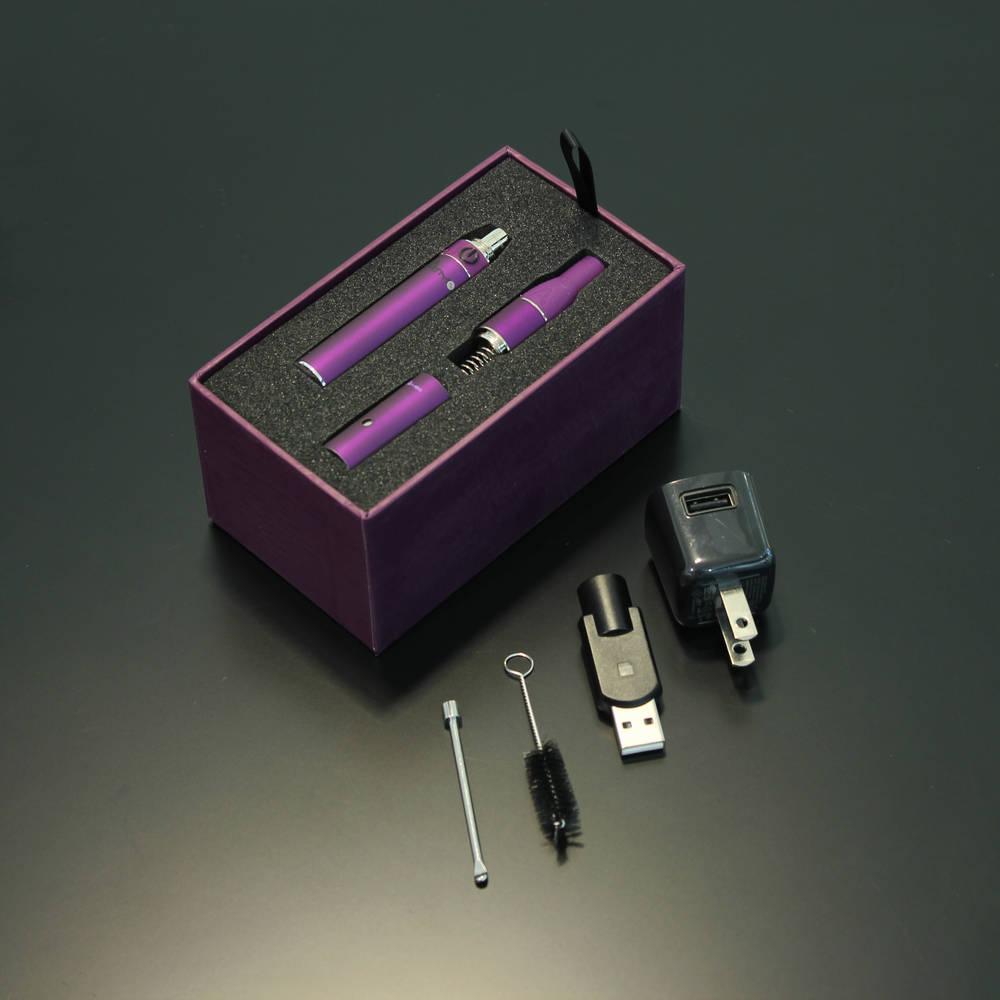 DHK Vaporizer Kit - A Vaporizer Ideal for Discreet Use