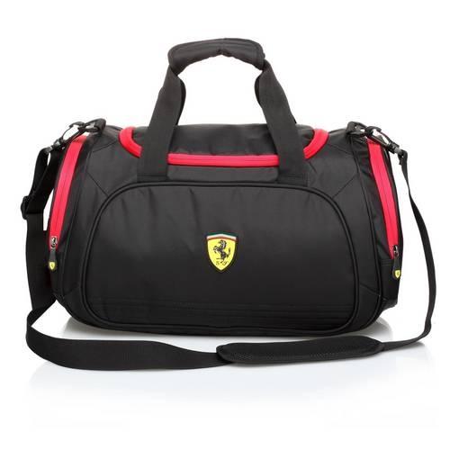 Active Travel Small Sport Bag - Ferrari